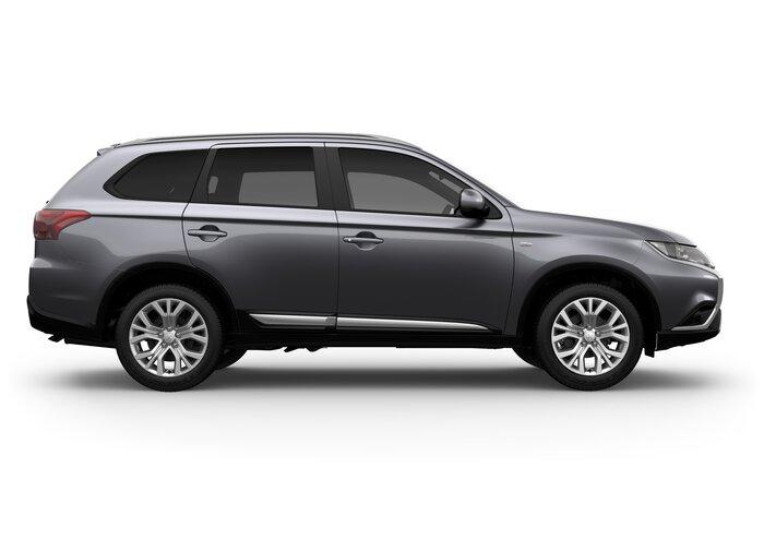 2018 Outlander ES 7 Seat (2WD)