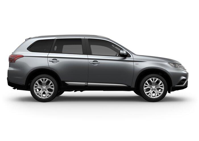 2019 OUTLANDER ES 7 SEAT (2WD)