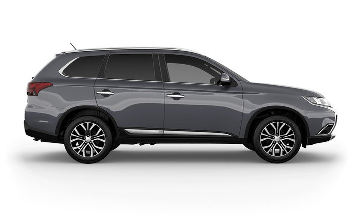 2018 Outlander Exceed 7 Seat (awd)