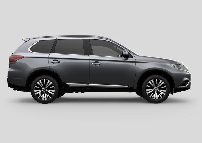 2019 OUTLANDER LS 7 SEAT (2WD)