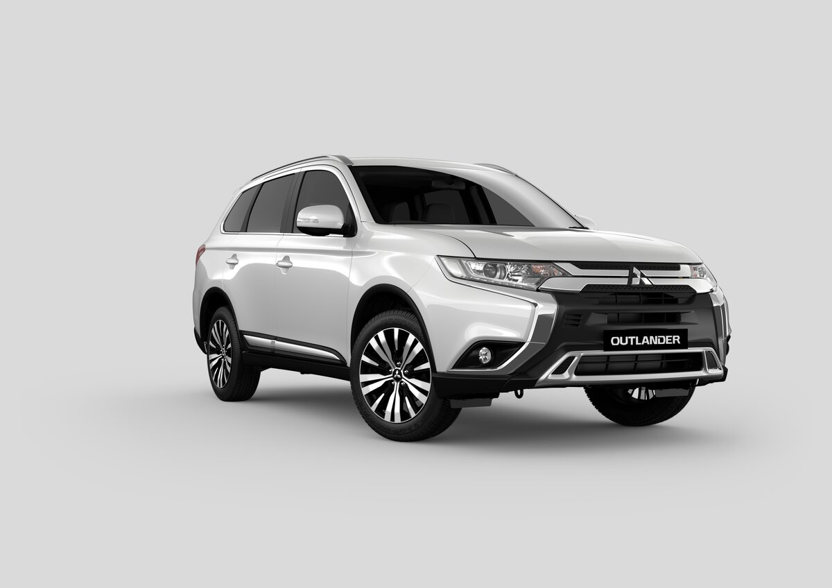 Mitsubishi outlander for sale perth