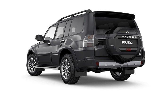2019 PAJERO EXCEED LWB (4x4) 7 SEAT