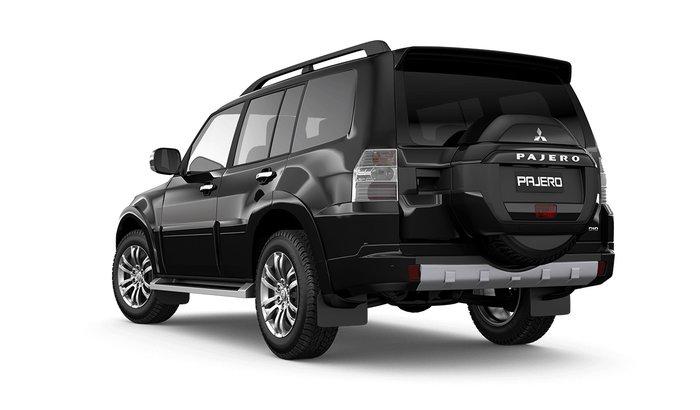 2018 Pajero GLS LWB (4x4) 7 Seat