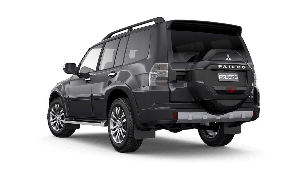 2018 Mitsubishi Pajero GLX NX (Grey) for sale in Wangara - Wanneroo