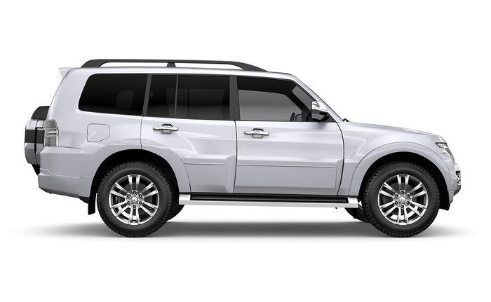 2019 PAJERO GLX LWB (4x4) 7 SEAT