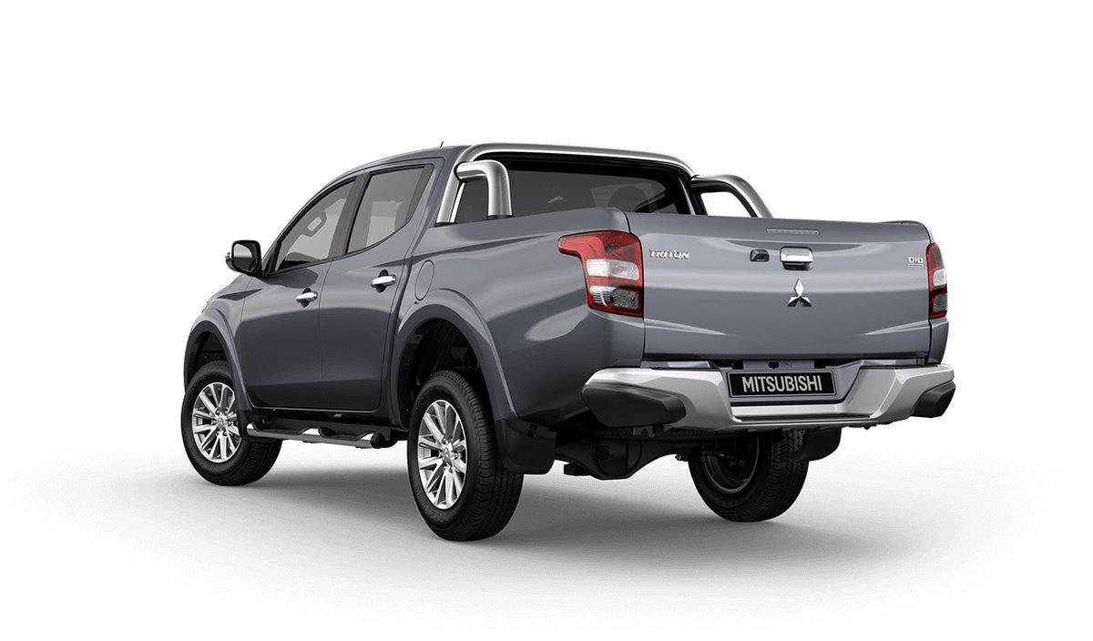 2020 mitsubishi triton gls mr my20 4x4 dual range for sale