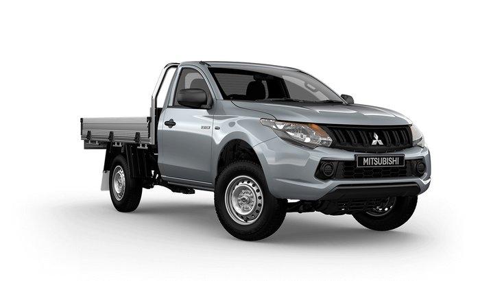 0 Triton GLX-R 2WD