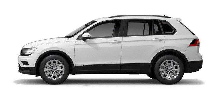 2019 Volkswagen Tiguan 110TSI Trendline