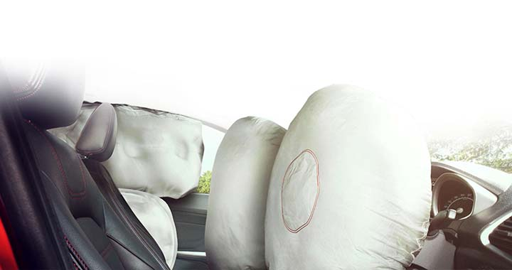 Airbags All Around