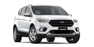 Escape Ambiente 1.5L EcoBoost Petrol FWD
