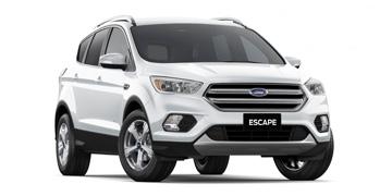 Escape Trend 2.0L EcoBoost Petrol AWD