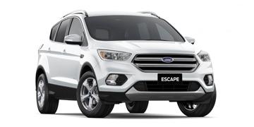 Escape Trend 2.0L TDCi Diesel AWD