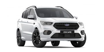 Escape Ambiente 1.5L EcoBoost Petrol AWD