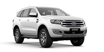 Everest Trend 4WD 2.0L Bi Turbo Diesel