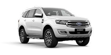 Everest Titanium 4WD 2.0L Bi Turbo Diesel