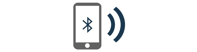 FG X Falcon Ute Bluetooth