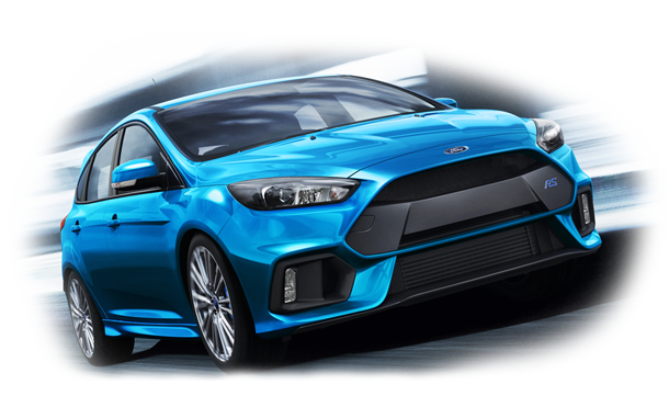 Focus RS Superior Design