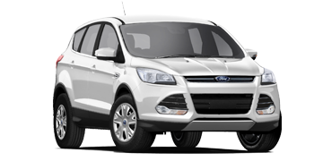 Ford Kuga MkII Ambiente 1.5L EcoBoost Petrol FWD