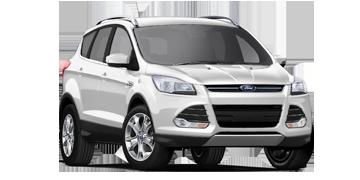 Ford Kuga MkII Trend 2.0L EcoBoost Petrol AWD