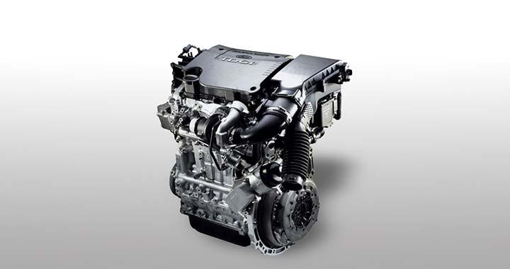 TDCi Disesl Engine