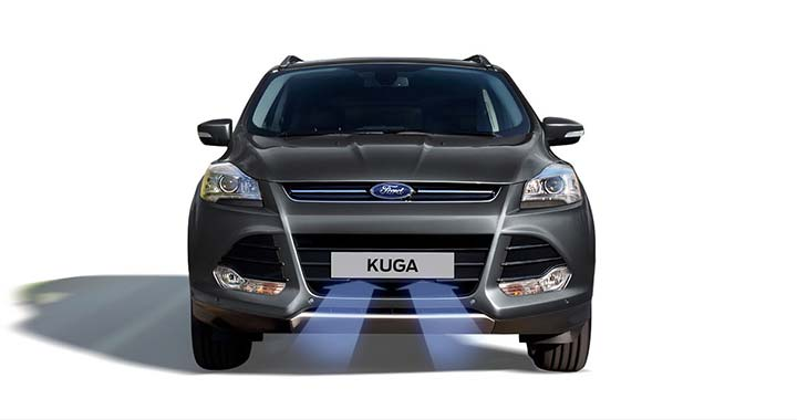 Active Grille Shutter