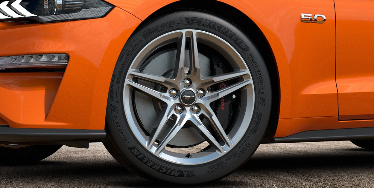 Forged Aluminium Wheels