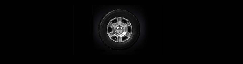 Ford Ranger Tyre Pressure Monitor