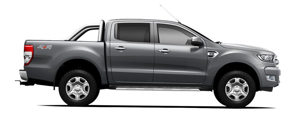 Ford Ranger Magnetic