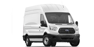 Transit 350L LWB RWD Van – High Roof