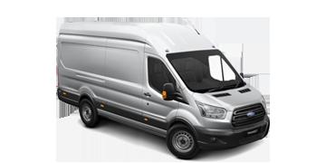 Transit 350E Jumbo Van