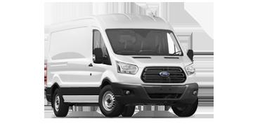 Transit 350L LWB Van