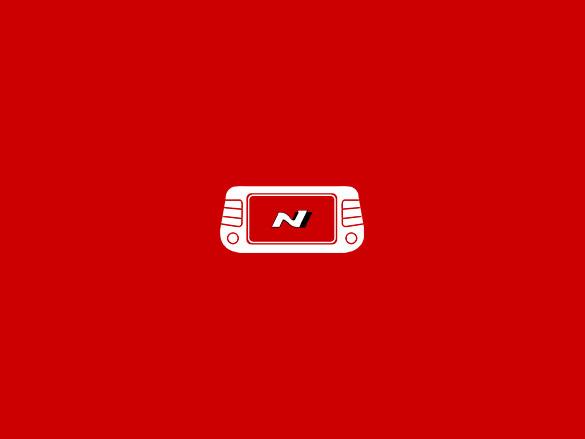 N Race computer.