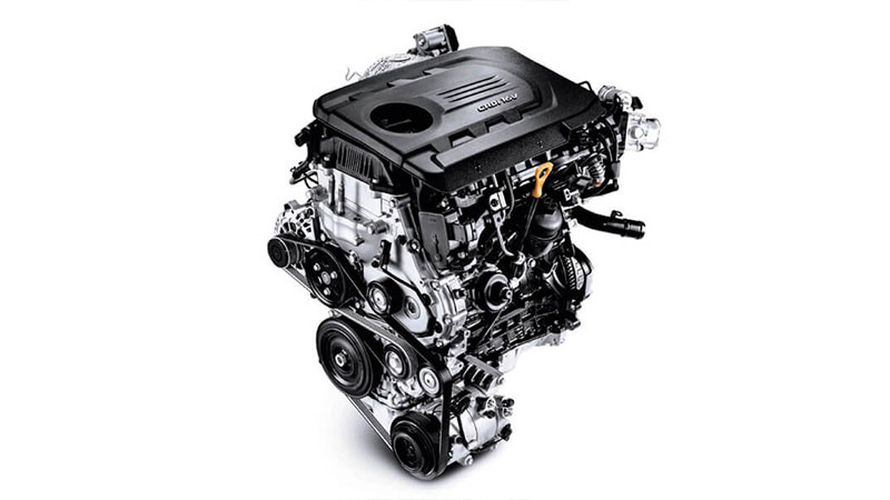 300 Nm 1.6L turbo diesel engine.
