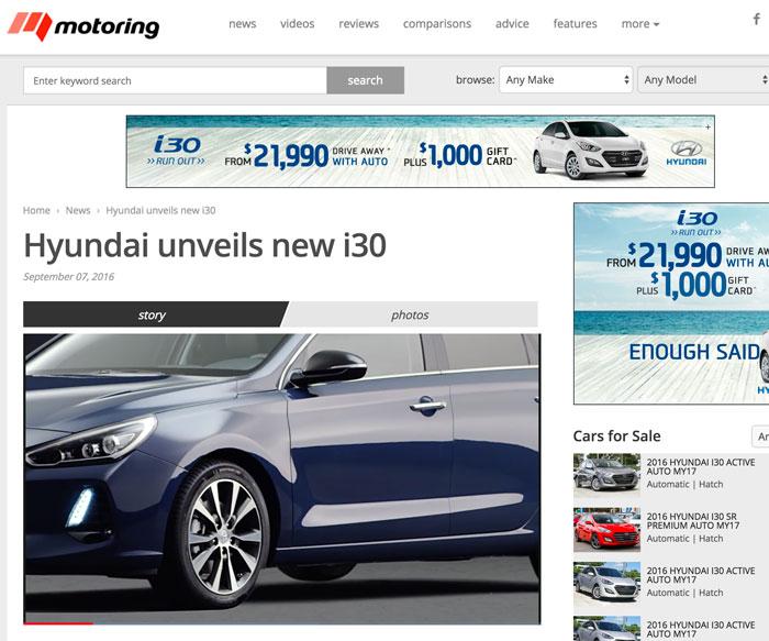 Motoring.com.au