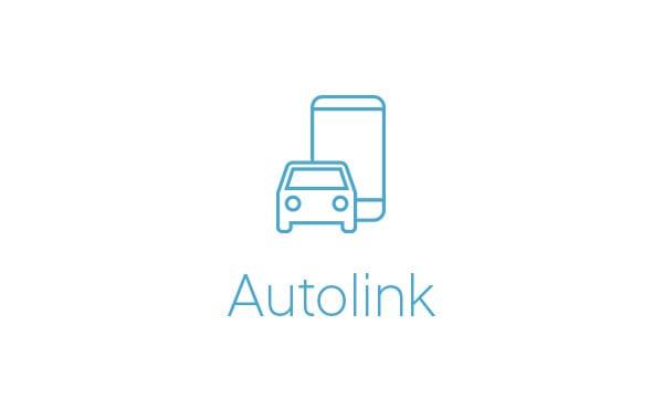 Hyundai Auto Link.
