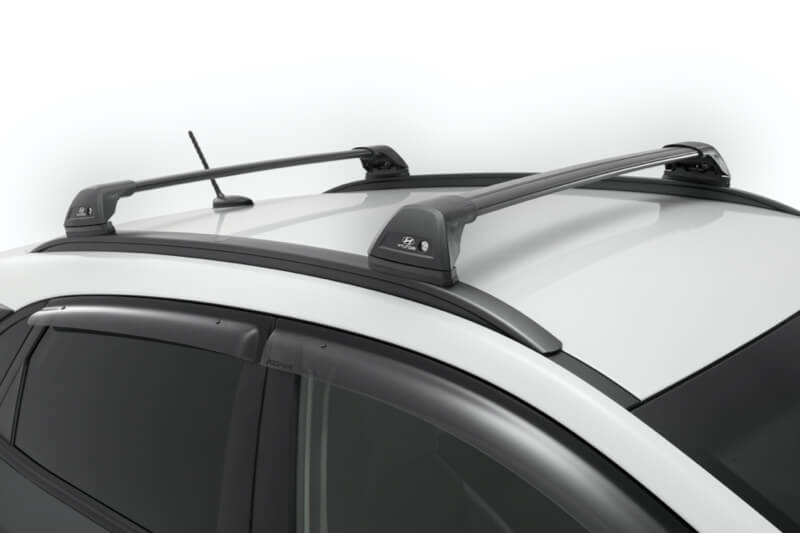 Roof Racks - Flush