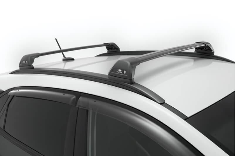 Roof Racks - Flush