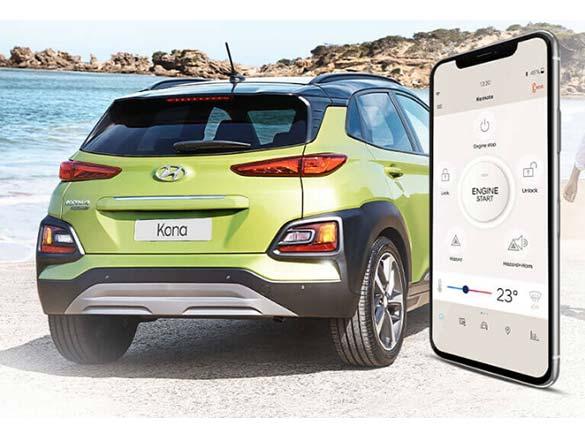 Hyundai Auto Link Premium<sup>[H7]</sup>.