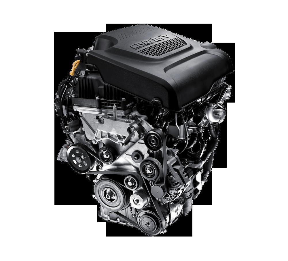 2.2 CRDi diesel engine