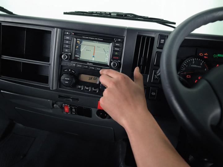 Isuzu F Series Derrimut - Westar Truck Centre Isuzu