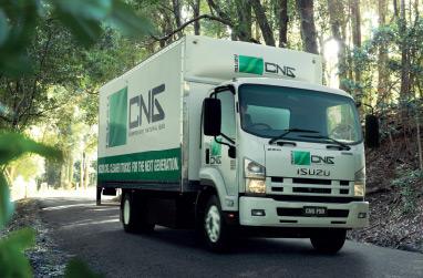 Light Trucks Feature 1