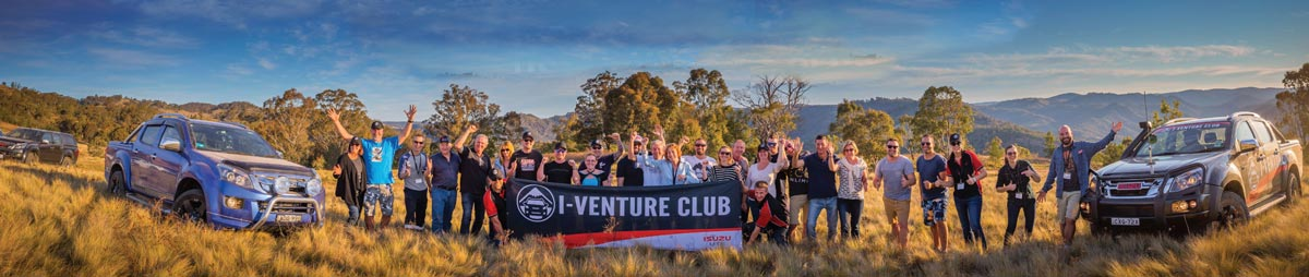 iventure banner image