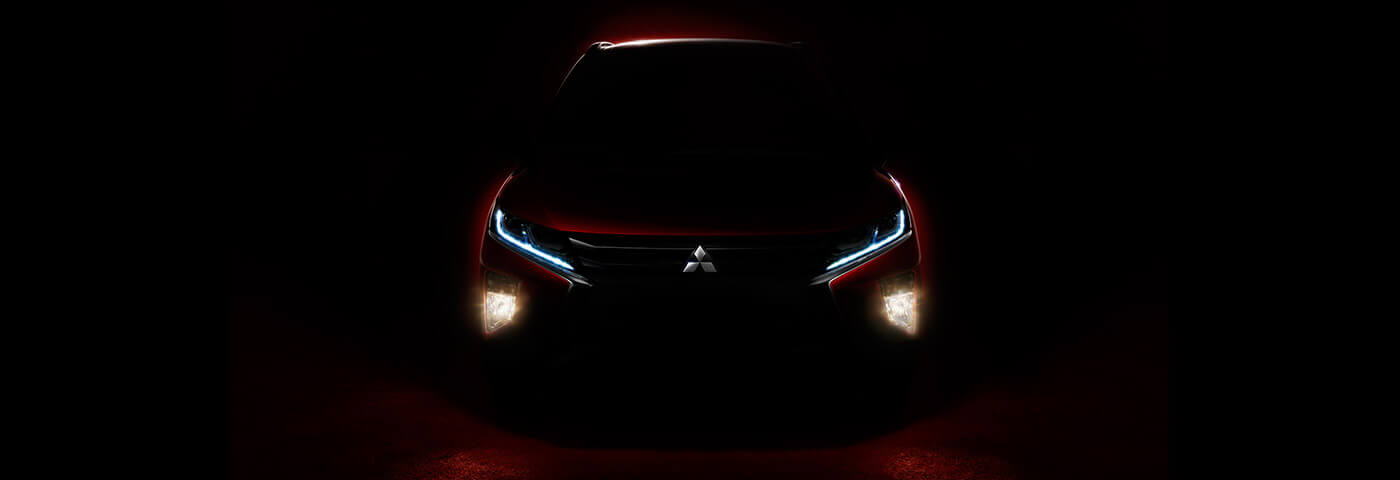 Eclipse Cross Banner