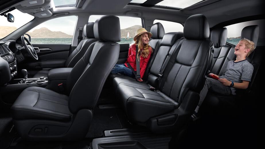 Werribee Nissan  Pathfinder