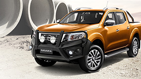NP300-NAVARA Safety Image