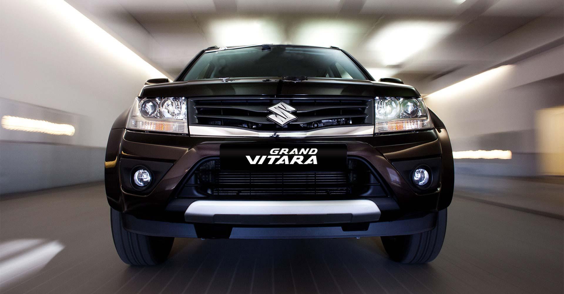 Grand Vitara Quayside Suzuki Wiring Harness Banner Image