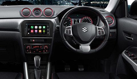 Vitara - All Wheel Drive Centre Suzuki