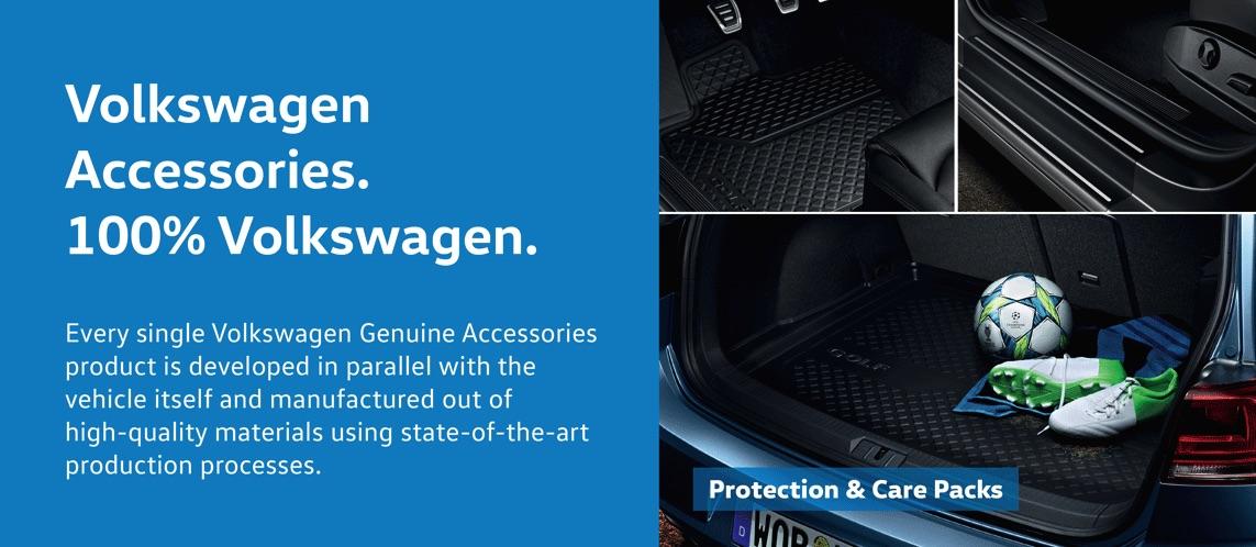 South Yarra Volkswagen  Volkswagen Genuine Accessories