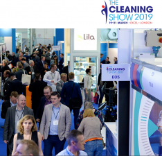 The Cleaning Show UK