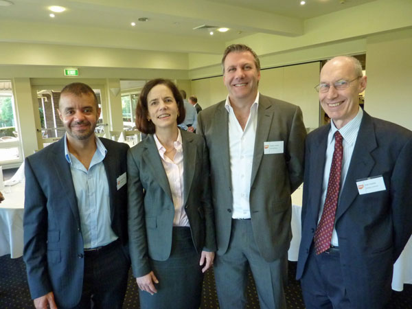 BSCAA NSW public liability forum